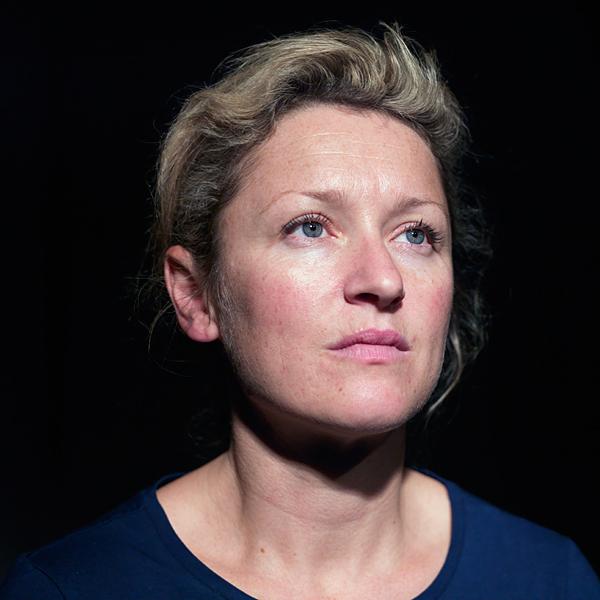 Dr. Amanda Coogan
