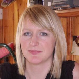 Dr. Tara Byrne