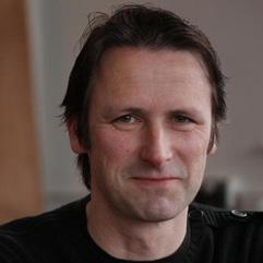 Dr. Conor McGarrigle
