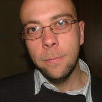 Dr. Tim Stott