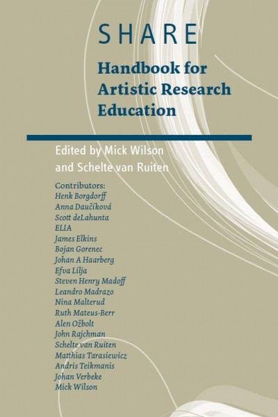 sharehandbookforartisticresearcheducationcover1