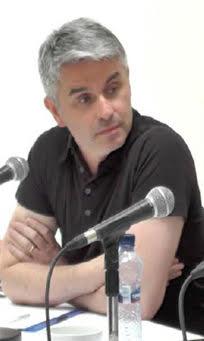 Dr. Brian Fay